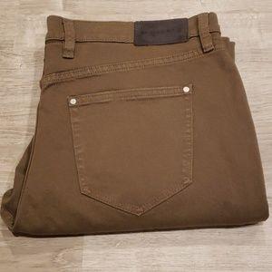 Men's Michael Kors Khaki Pants 38x34